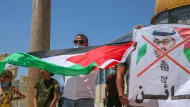 Anti-normalization group urges Emiratis to review deals with Israel in support of Palestine