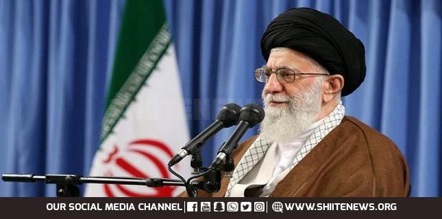 Ayatollah Khamenei calls on Iranian people to participate in election