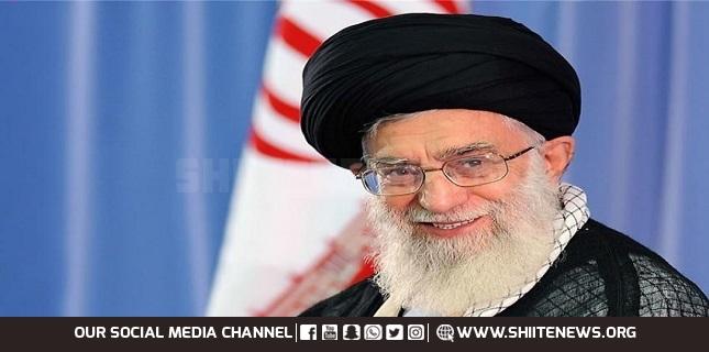 Ayatollah Khamenei congratulates Palestinian nation