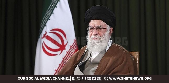 Ayatollah Khamenei to deliver speech on Intl. Quds day