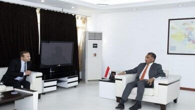 Baghdad summons Turkish envoy over Ankara's ongoing violations in northern Iraq