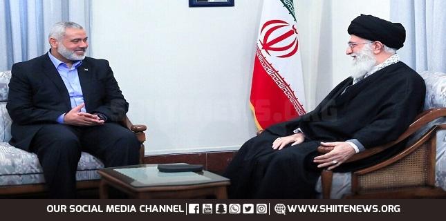 letter to Ayatollah Khamenei,