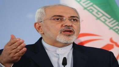 Iran FM says Israel steals people's land, shoots them in Iran FM says Israel steals people's land, shoots them in holy mosquemosque