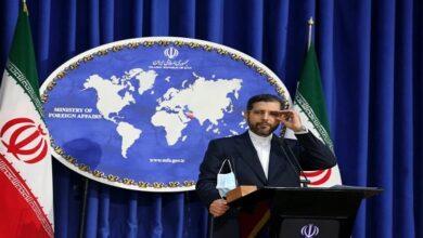 Iranian-Saudi talks
