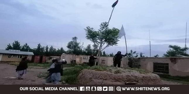 Taliban attacks