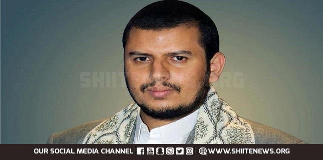 Sayyed Abdul-Malik Badreddin al-Houthi
