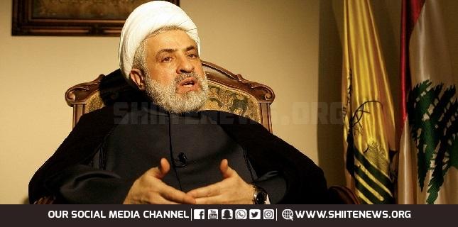 Sheikh Qassem