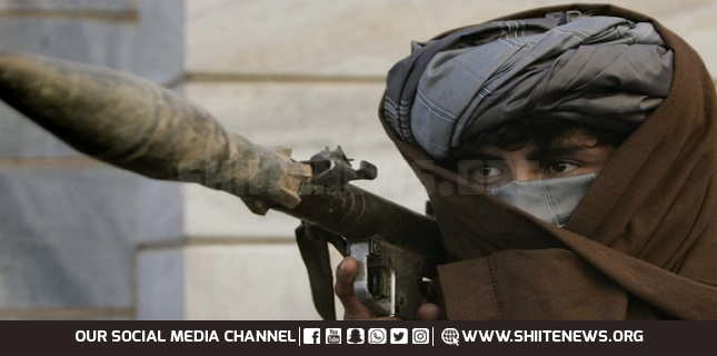 Taliban approve 3-day ceasefire on the occasion of Eid al-Fitr