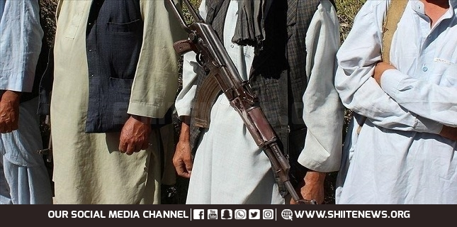 Taliban warn Pakistan over increased military cooperation with US