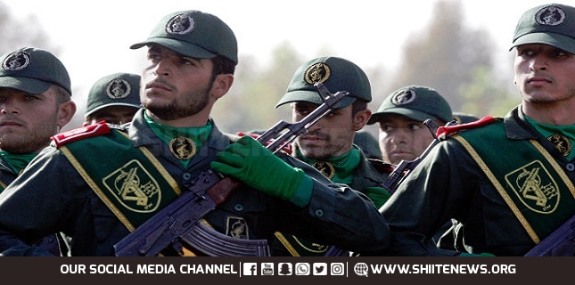 Two Basij forces killed in armed clashes with terrorists in Iran