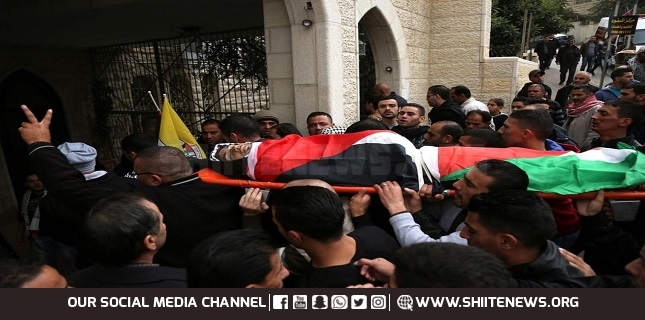 Two Palestinians Killed, 88 Wounded, 275 Arrested by Zionists Attacks