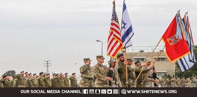 US Withdraws 120 Military Personnel from Israel