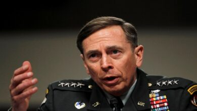 US drawdown from Afghanistan won't bring war to an end: Ex CIA Director