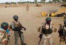 Unknown attackers kill 16 soldiers in Niger