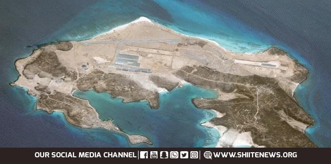 Yemen: Saudi, UAE, Israeli occupation of Yemeni islands violates intl. law