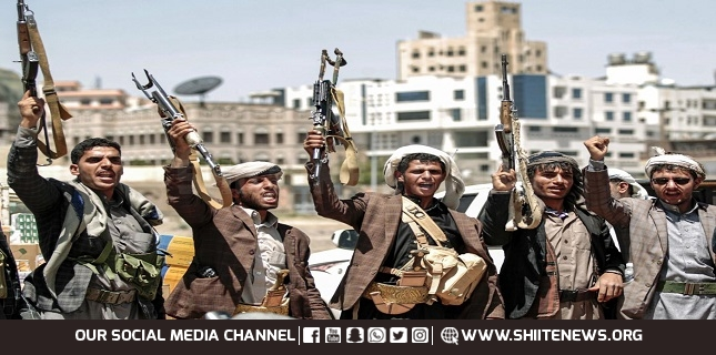 Yemen's forces will cease operations once Saudi-led aggression, siege stop: Official