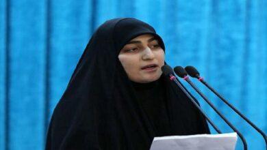Zeinab Suleimani