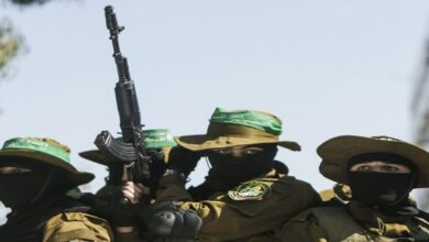 Israeli Circles: Elite Forces of Hamas as Proficient as Those of Hezbollah