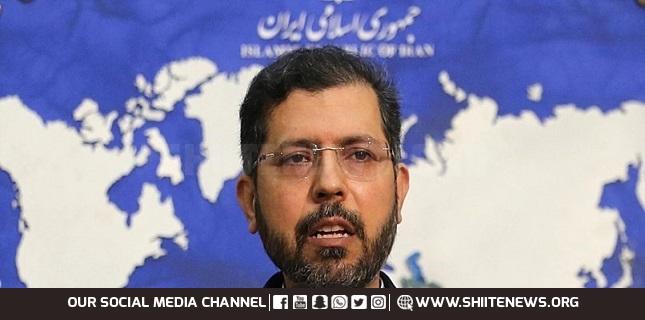 Iran: Israeli Attack on Al-Aqsa 'War Crime'
