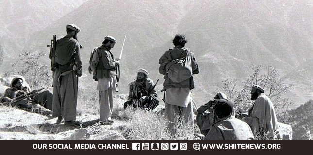 Mufti Khalid, central leader of TTP political council killed in Afghanistan