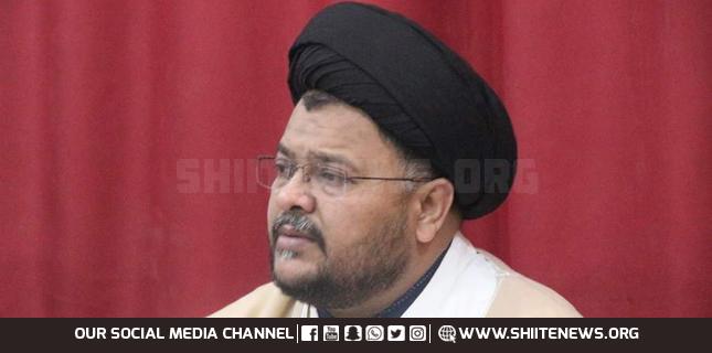 Allama Nazir Abbas