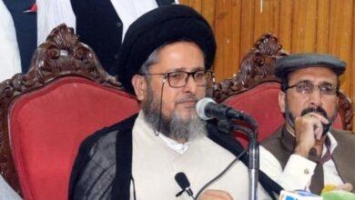 Allama Sabteen Sabzwari