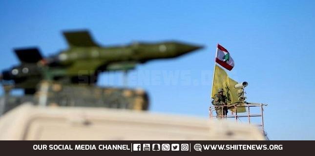 Hezbollah's missiles