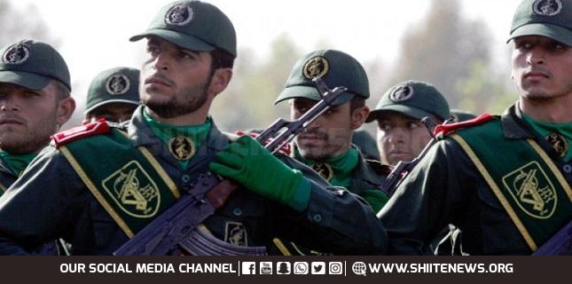 IRGC destroys terrorist team in Iran's Sistan and Baluchestan