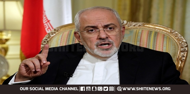 Iranian FM cancels Austria trip over Israeli flags on government buildings