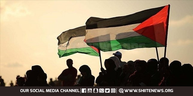 Palestinian resistance launches Operation al-Quds Sword