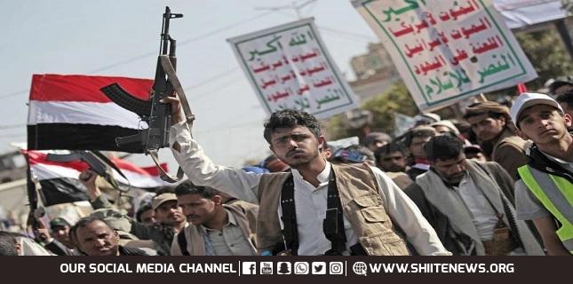 Sana'a Forces Advance Against Saudi-backed Terrorists in Marib