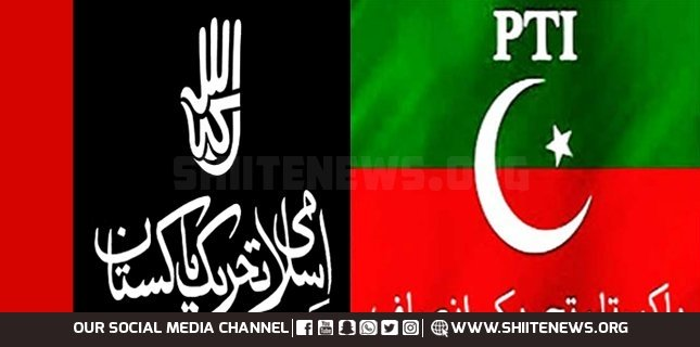 PTI and Islami Tahreek Pakistan have intensified efforts for Electoral Alliance