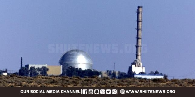 Israel's nuclear facilities
