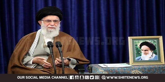 Ayatollah Khamenei: Revolution of Imam Khomeini is stronger than ever