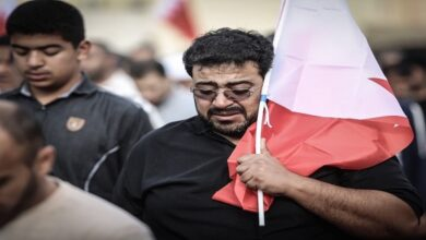 Bahrain continues the policy of deliberate medical neglect at prisons