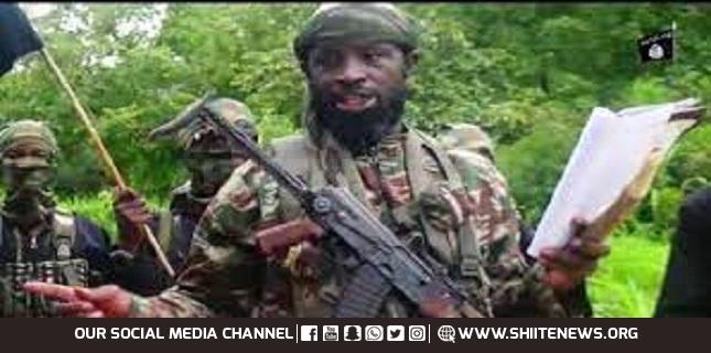 Boko Haram ringleader blows himself up: Daesh branch