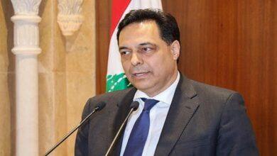 Corruption cause of Beirut blast: Caretaker Prime Minister