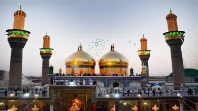 Explosion near shrines of Imam Musa al-Kadhim and Imam Jawad, 3 killed