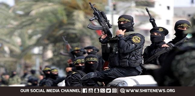 Hamas: Operation al-Quds Sword best response to Israel's annexation plans