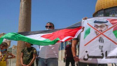 Hamas UAE's incitement in line with Israeli propaganda