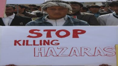 Hazaras in Afghanistan: Victims of Genocide as World turns blind eye