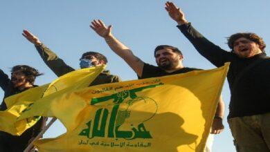 Hezbollah official warns Israel of 'fire of hell' after Gantz's threat