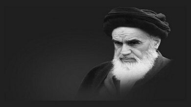 Imam Khomeini's Biography