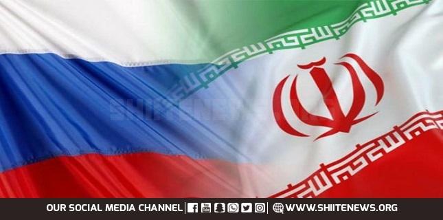 Iran's Deputy Defense Minister