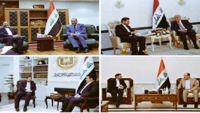 Iraq sovereignty