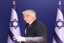New Israeli foreign minister to visit UAE next week