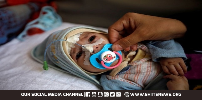 No end in sight for Yemen's humanitarian crisis