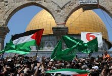 Results of Gaza War Palestinians to confront greater jihad