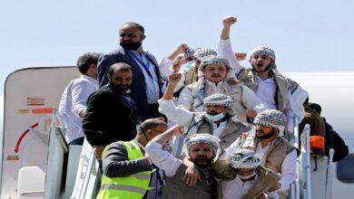 Riyadh hinders exchange of 400 Yemeni prisoners