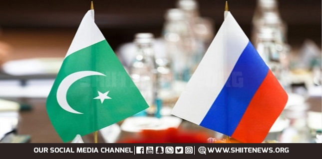 Russian President's first historic visit to Pakistan has bright prospects